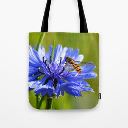Hoverfly 41 Tote Bag