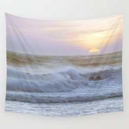 Pacific Ocean Seascape #71 by Murray Bolesta Wall Tapestry