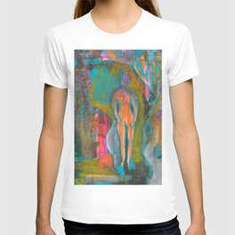 What you see T-shirt