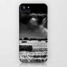 Summer Storm iPhone Case