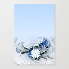 elegance for your home -4- Canvas Print