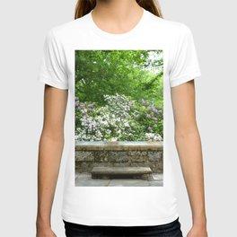 Broken Bench T-shirt