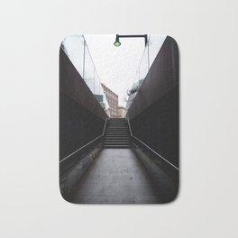 High Line Ally Bath Mat