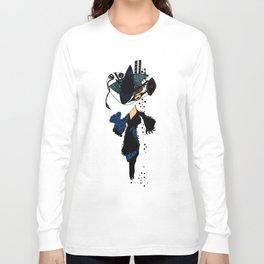 shopping queen Long Sleeve T-shirt