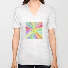 Spring Colors Unisex V-Neck
