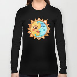 The Bright Side Long Sleeve T-shirt