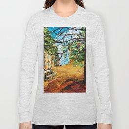 Woodland Beauty Long Sleeve T-shirt