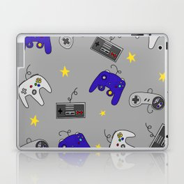 Nintendo Love Laptop & iPad Skin
