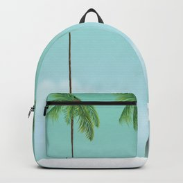 Three Palms Backpack