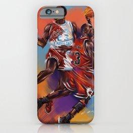 GOAT 23 iPhone Case