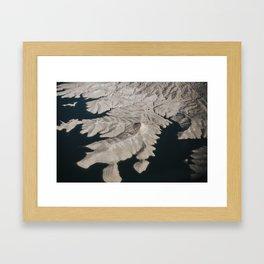 Las Vegas 3 Framed Art Print