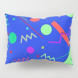 Memphis #53 Pillow Sham