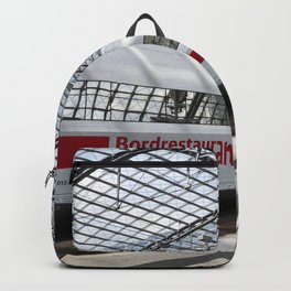 White Train - Berlin Backpack