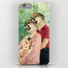 Family Photo Slim Case iPhone 6s Plus