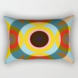 Rhenus Rectangular Pillow