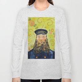 Joseph Roulin Long Sleeve T-shirt