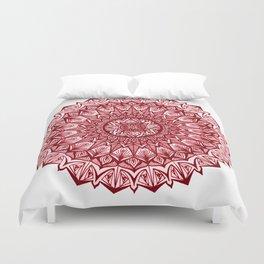 Royal-Garnet Duvet Cover
