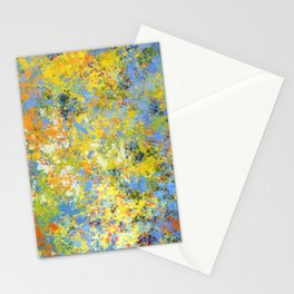 Neuron Necromancy Stationery Cards