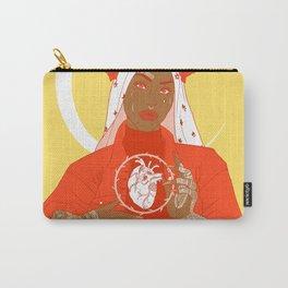 patron saint Carry-All Pouch