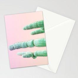 Cactus Pop Stationery Cards