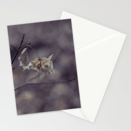 HURTING Stationery Cards