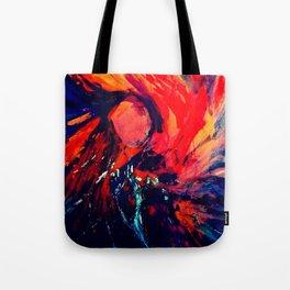 Rotate Spirits  Tote Bag