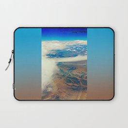Somewhere Over the Desert Laptop Sleeve