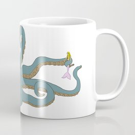 Octobarbie Coffee Mug