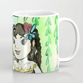 Mermaid Melissa Coffee Mug