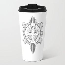Cross of Light Travel Mug