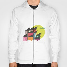 Houses of Colors Hoody
