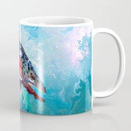 Trout River  Coffee Mug
