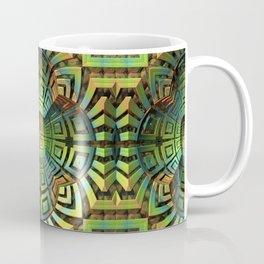 Modern Tribe Coffee Mug