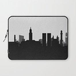 City Skylines: Casablanca Laptop Sleeve
