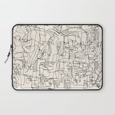 Concentrate Laptop Sleeve