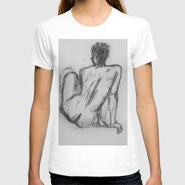 Nude? T-shirt