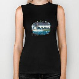 Pentwater Yacht Club Biker Tank
