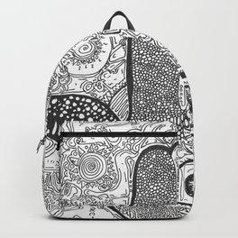 Hansa Bonanza Backpack
