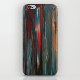 Illume Two iPhone Skin