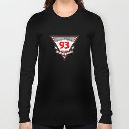 Good Vibes 1993 Long Sleeve T-shirt