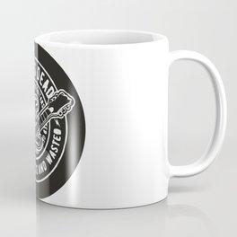 Rock Is Dead Coffee Mug