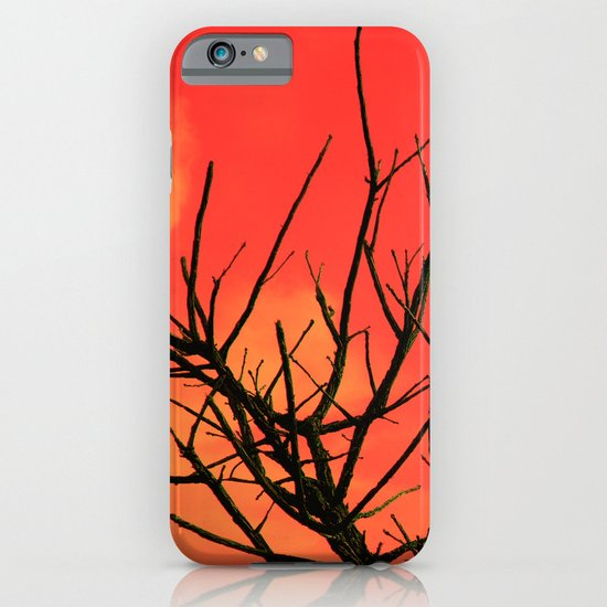 Fire Branch iPhone & iPod Case