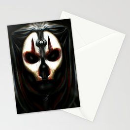 Lord of Hunger Stationery Cards