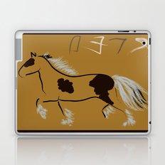 The Essential Horse Laptop & iPad Skin