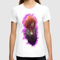 revolution T-shirts featuring Revolution by Phillip Simpson
