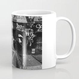 Love is Louder Coffee Mug