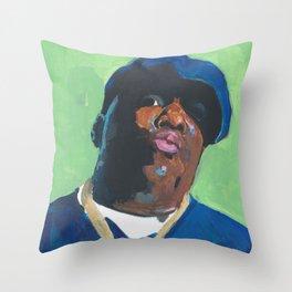 clayton hosmann ART Throw Pillow