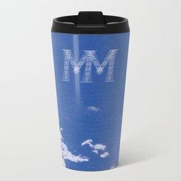 Modest Mouse - White Lies Travel Mug