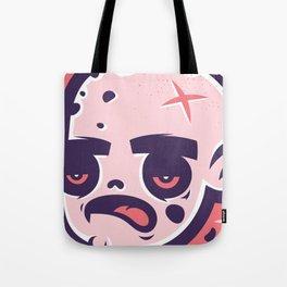 Surprise II Tote Bag