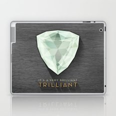 Trilliant Laptop & iPad Skin